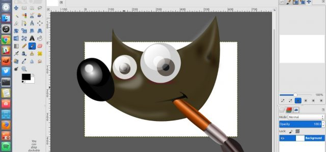 How to Install GIMP Brushes in Ubuntu