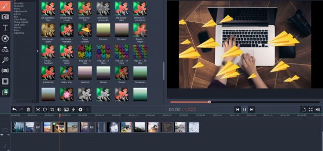 Review: Movavi Video Editor is a User-Friendly Tool to Improve Videos
