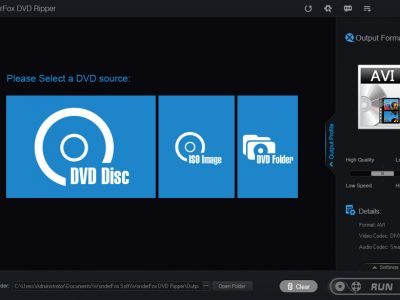 How to Rip DVD to Digital Movies