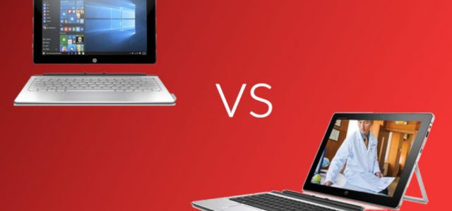 HP Spectre X2 vs HP Elite X2: Which One You Should Buy?