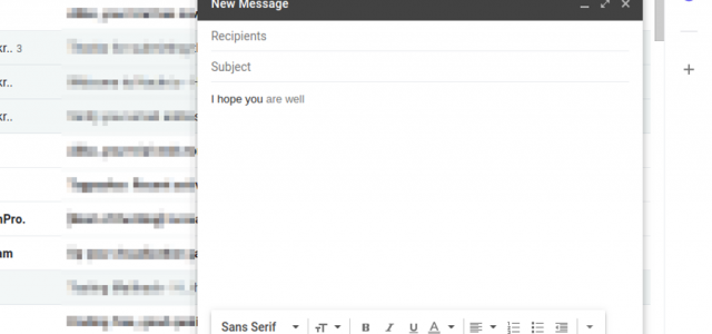 How to Enable (and Disable) Autocomplete in Gmail