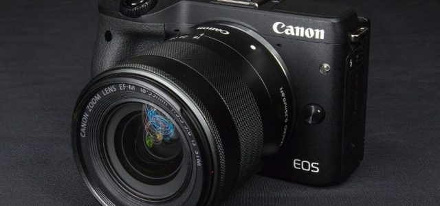 7 Best Canon Mirrorless Cameras Based on DxOMark Scores