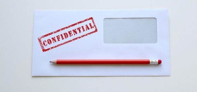 What Happen When You Send a Gmail Message in The Confidential Mode?