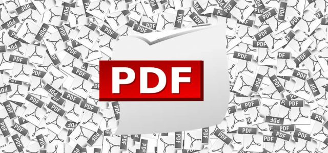 How to Convert PDF in 4 Simple Steps
