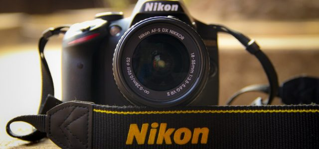5 Best Nikon DSLR Cameras with Wi-Fi