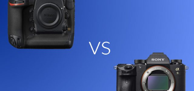 Nikon D5 vs Sony A9: Which Full Frame Camera is Better?