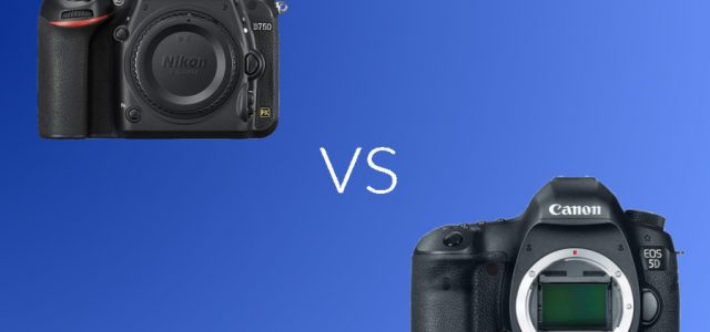 Nikon D750 vs Canon 5D Mark III: Which One is The Better?