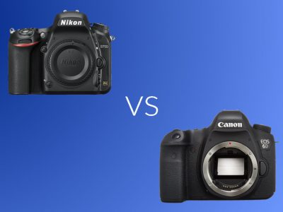 Nikon D750 vs Canon 6D: Which One You Should Buy?