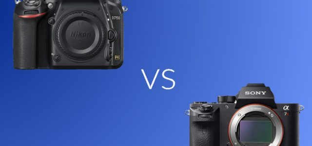 Nikon D750 vs Sony A7 II: Which Full Frame Camera is The Better?
