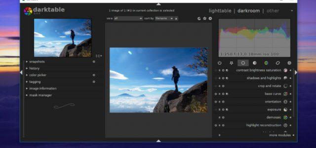 4 Best Free RAW Editors for Windows 10