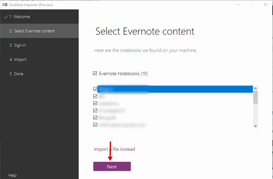 How to Migrate from Evernote to OneNote – Better Tech Tips