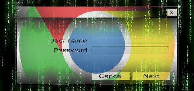 How to Use Hidden Password Generator on Chrome