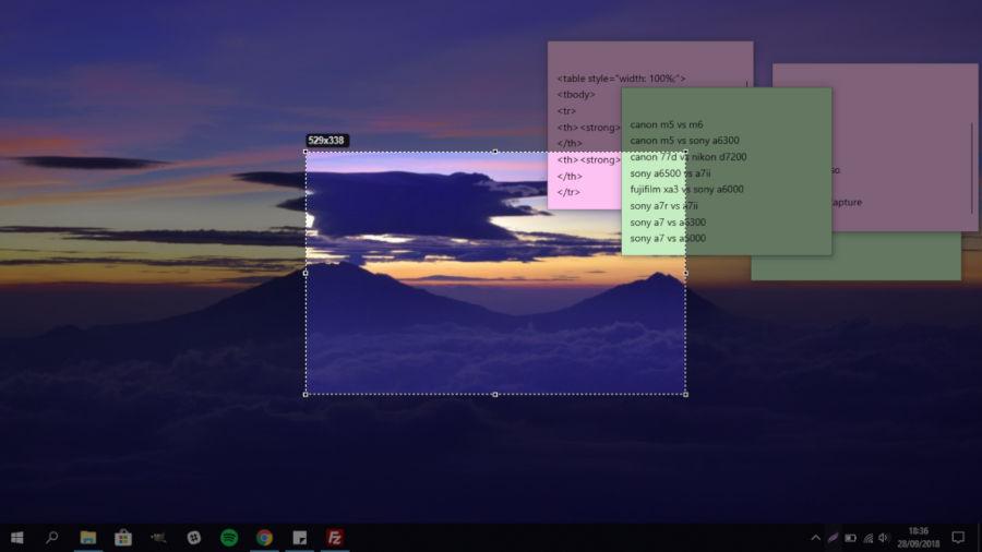 best screenshot software for windows 7