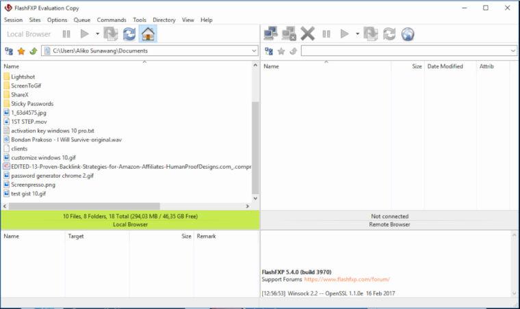 9 FTP Clients for Windows 10 – Better Tech Tips