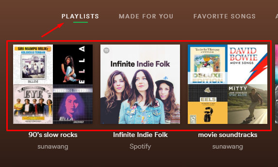 How to Create and Manage Playlists on Spotify Web Player