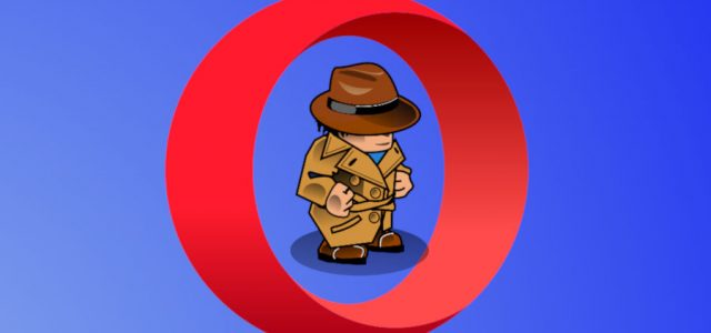 How to Change User Agent in Opera