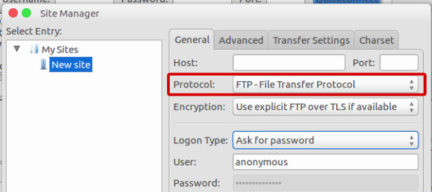 How to Use SCP in FileZilla – Better Tech Tips