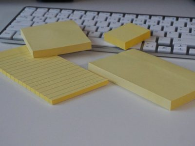 27 Shortcuts You Can Use on Sticky Notes on Windows 10