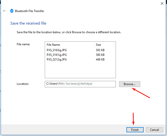 How to Transfer Files via Bluetooth in Windows 10 – Better Tech Tips