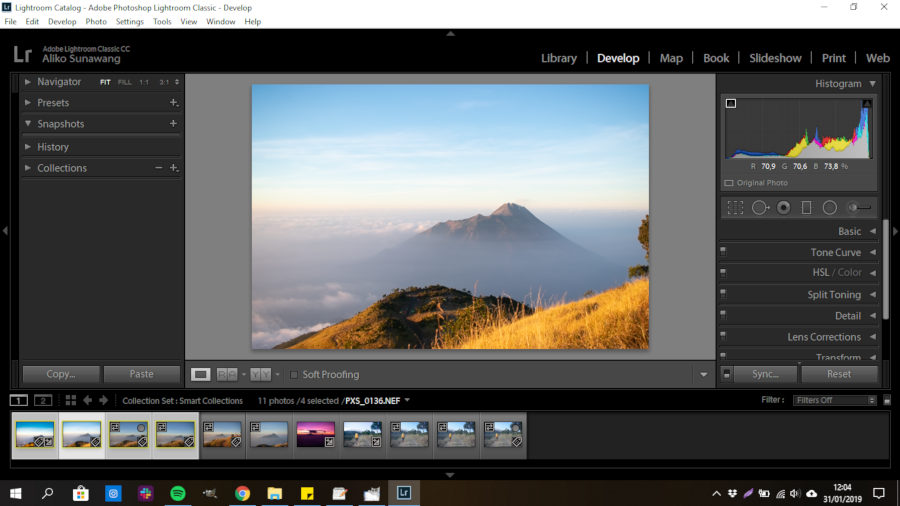 How to Use Lightroom for Free and Legal in Windows 10