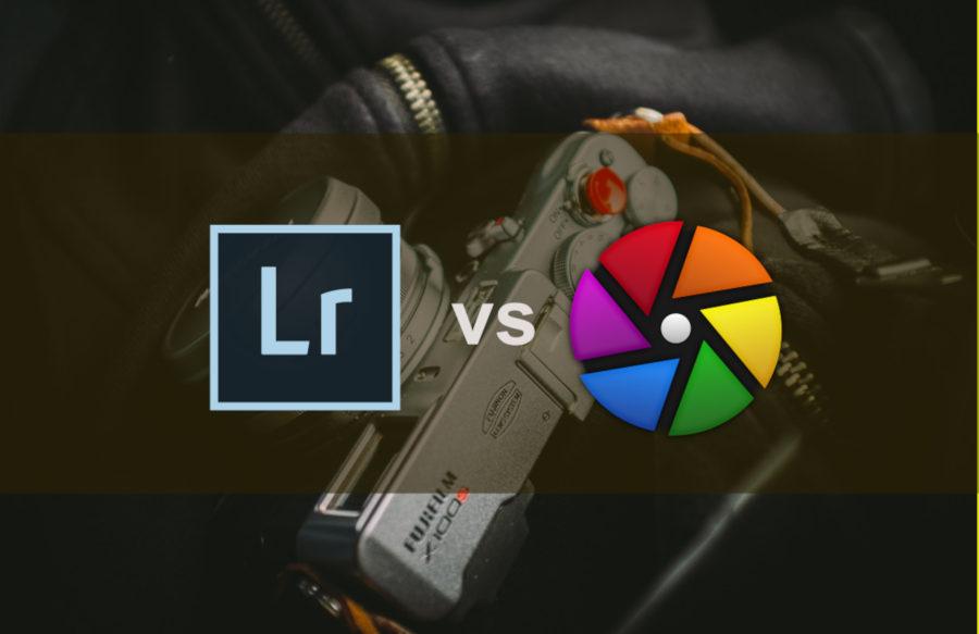 Lightroom vs Darktable: Which RAW Editor You Should Use