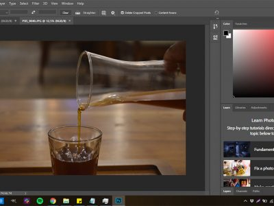 How to Use Photoshop for Free and Legal
