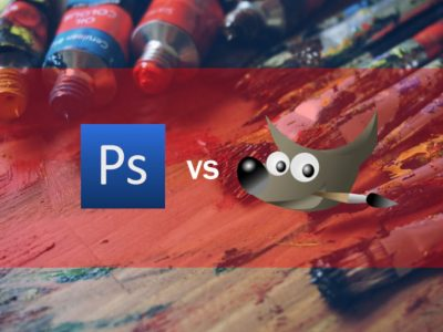 Photoshop vs GIMP: Which Image Editor is Better?