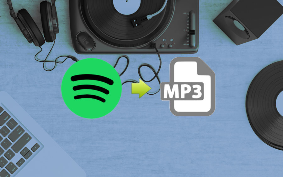 How to Convert Spotify Songs Into MP3 Files – Better Tech Tips
