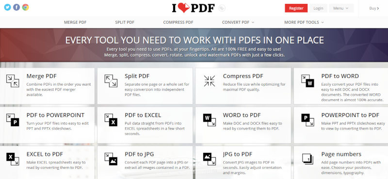 11 Best Tools to Edit PDF Files Online – Better Tech Tips