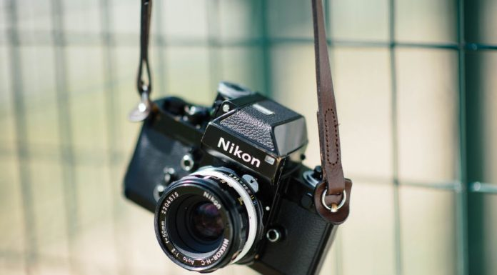 How to Check the Serial Number of Nikon Cameras if the