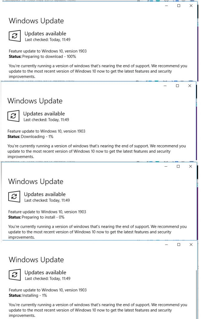 How to Manually Update to the Latest Version of Windows 10 – Better